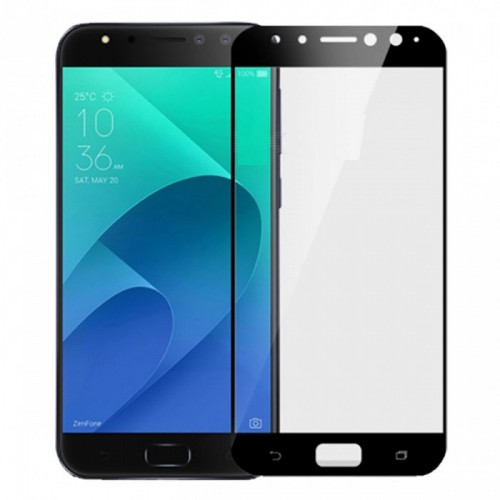 Folie sticla Zenfone 4 Selfie Pro ZD552KL, Folii Asus - TemperedGlass.ro