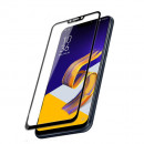 Folie sticla securizata tempered glass Asus Zenfone 5Z ZS620KL, Black