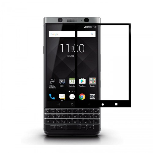 Folie sticla Blackberry KeyOne, Folii Blackberry - TemperedGlass.ro