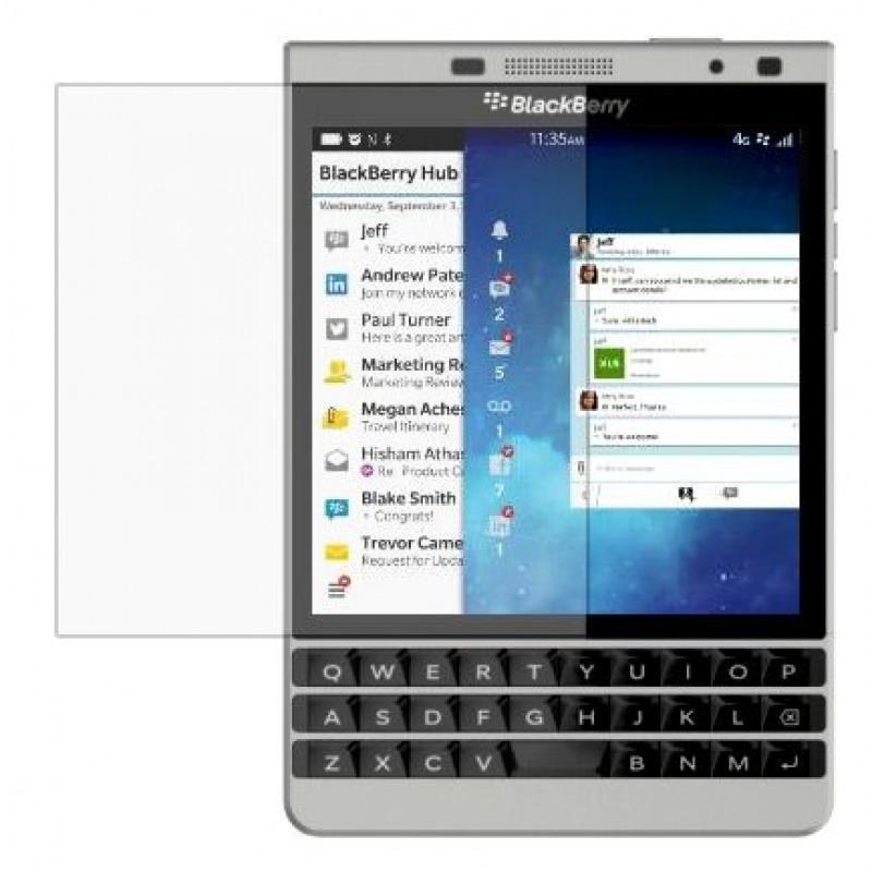 Folie sticla Blackberry Passport S.Ed., Folii Blackberry - TemperedGlass.ro