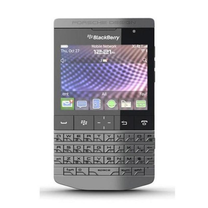 Folie sticla Blackberry Porsche, Folii Blackberry - TemperedGlass.ro