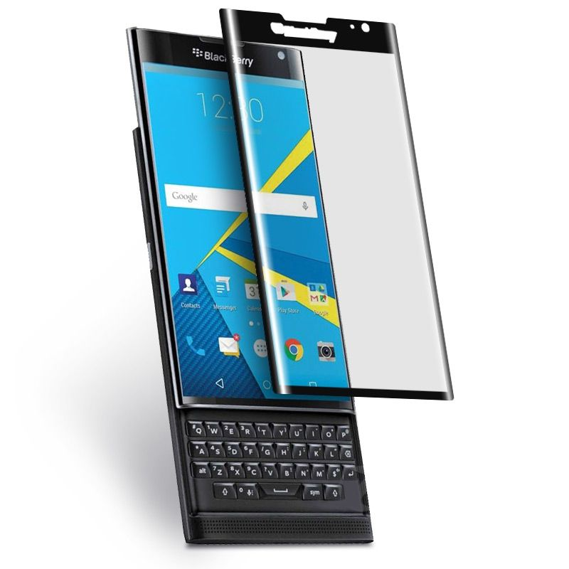Folie sticla Blackberry Priv, Folii Blackberry - TemperedGlass.ro