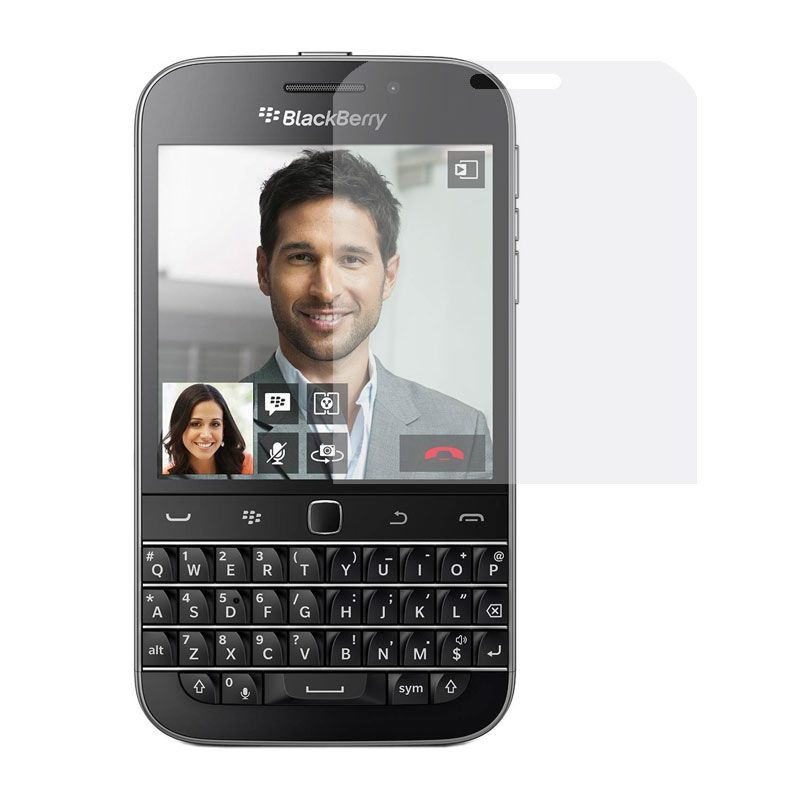 Folie sticla Blackberry Q20, Folii Blackberry - TemperedGlass.ro