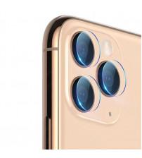 Folie sticla securizata tempered glass camera iPhone 11 Pro