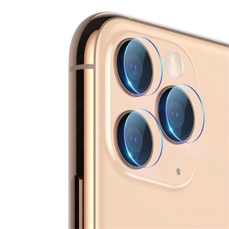 Folie sticla camera iPhone 11 Pro, Folii iPhone - TemperedGlass.ro