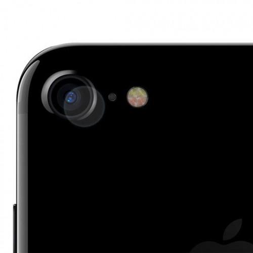 Folie sticla camera iPhone 7, Folii iPhone - TemperedGlass.ro