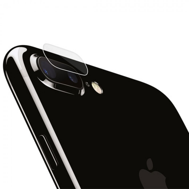 Folie sticla camera iPhone 8 Plus, Folii iPhone - TemperedGlass.ro