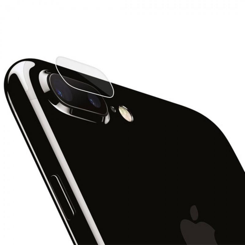 Folie sticla camera iPhone 7 Plus, Folii iPhone - TemperedGlass.ro