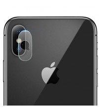 Folie sticla securizata tempered glass camera iPhone XS