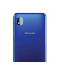 Folie sticla securizata tempered glass CAMERA Samsung Galaxy A10