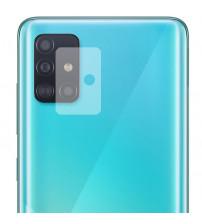 Folie sticla securizata tempered glass CAMERA Samsung Galaxy A51