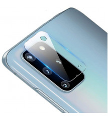 Folie sticla securizata tempered glass camera Samsung Galaxy S20