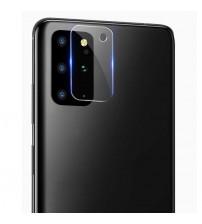 Folie sticla securizata tempered glass camera Samsung Galaxy S20 Plus