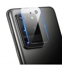 Folie sticla securizata tempered glass camera Samsung Galaxy S20 Ultra