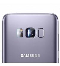 Folie sticla securizata tempered glass CAMERA Samsung Galaxy S8