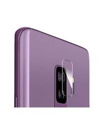 Folie sticla securizata tempered glass camera Samsung Galaxy S9 Plus