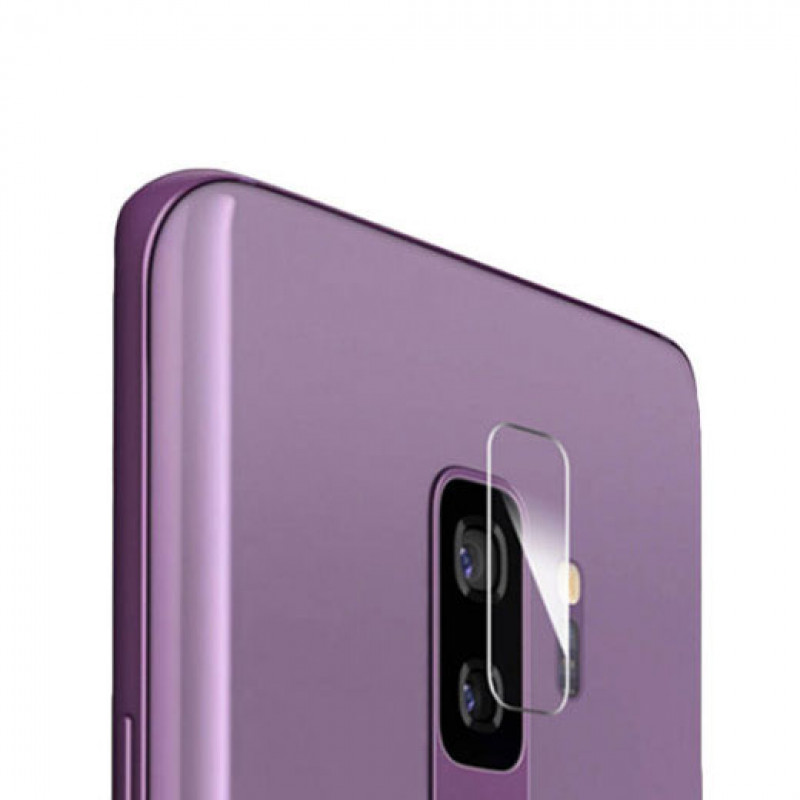 Folie sticla camera Samsung S9 Plus, Folii Samsung - TemperedGlass.ro