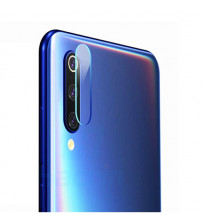 Folie sticla securizata tempered glass camera Xiaomi Mi A3
