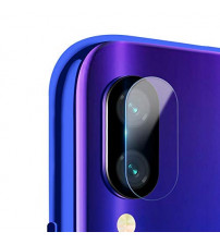 Folie sticla securizata tempered glass CAMERA Xiaomi Redmi Note 7