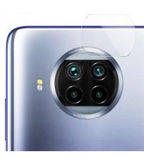 Folie sticla securizata tempered glass CAMERA Xiaomi Redmi Note 9T