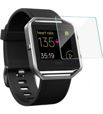 Folie sticla securizata tempered glass Fitbit Blaze