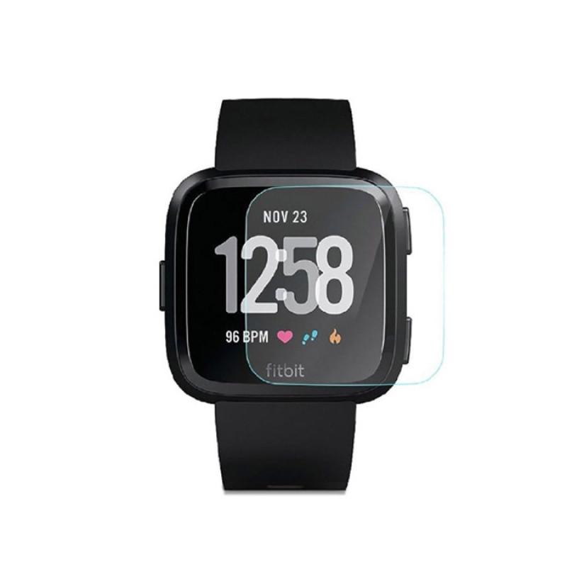 Folie sticla Fitbit Versa, Folii Fitbit - TemperedGlass.ro