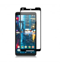 Folie sticla securizata tempered glass Google Pixel 2 XL 3D Black