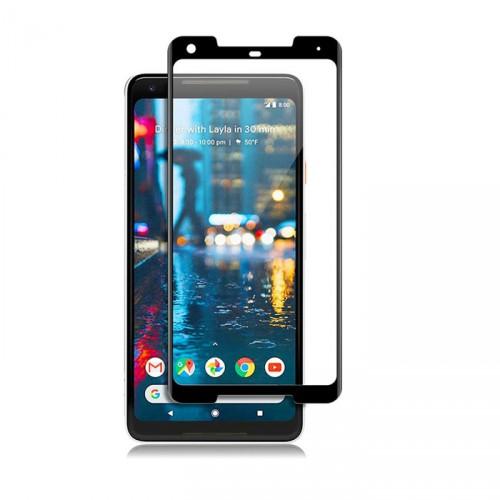 Folie sticla Google Pixel 2 XL, Folii Google - TemperedGlass.ro