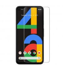 Folie sticla securizata tempered glass Google Pixel 4a