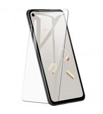 Folie sticla securizata tempered glass Google Pixel 5