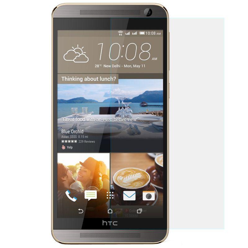 Folie sticla HTC E9, Folii HTC - TemperedGlass.ro