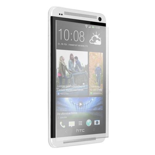 Folie sticla HTC One M7 Mini, Folii HTC - TemperedGlass.ro