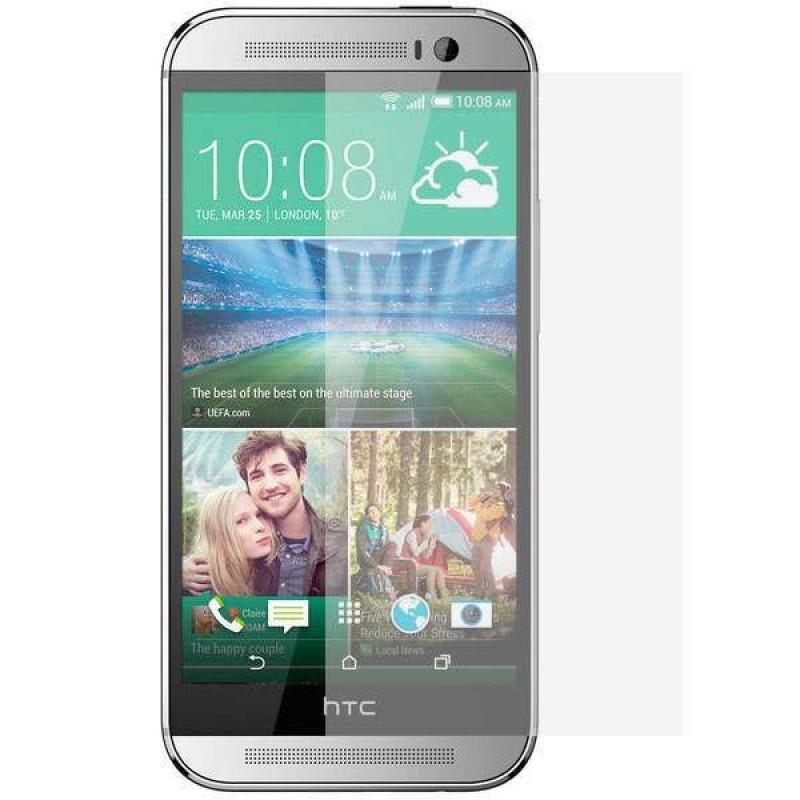 Folie sticla HTC One M8, Folii HTC - TemperedGlass.ro