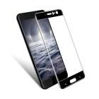 Folie sticla securizata tempered glass HTC U11 3D Black
