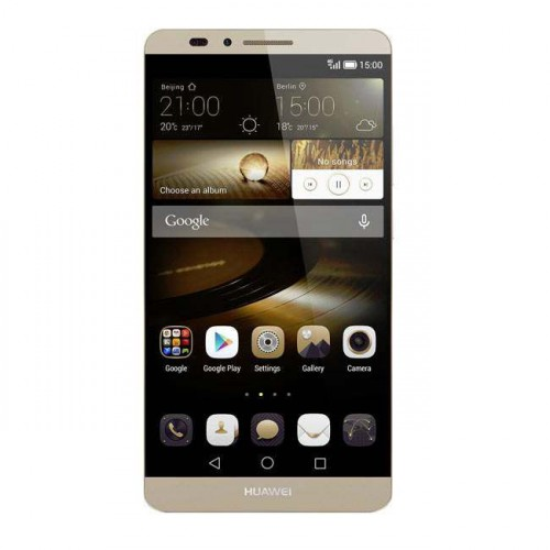 Folie sticla Huawei Ascend Mate 7, Folii Huawei - TemperedGlass.ro