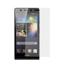Folie sticla securizata tempered glass Huawei Ascend P6