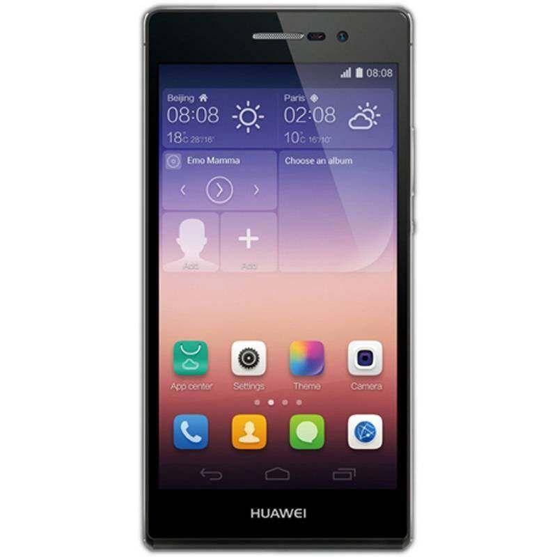Folie sticla Huawei Ascend P7, Folii Huawei - TemperedGlass.ro
