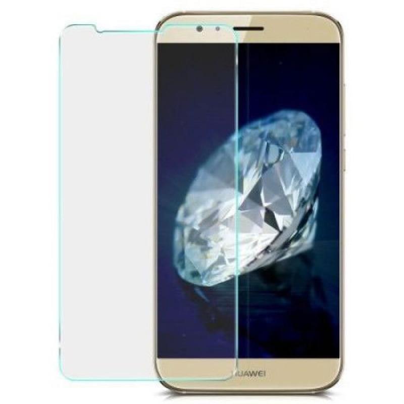 Folie sticla Huawei G8, Folii Huawei - TemperedGlass.ro