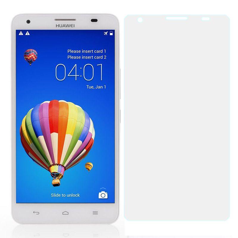 Folie sticla Huawei Honor 3X, Folii Huawei - TemperedGlass.ro