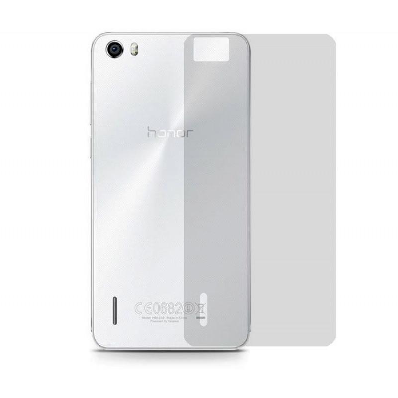 Folie sticla Huawei Honor 6, Folii Huawei - TemperedGlass.ro