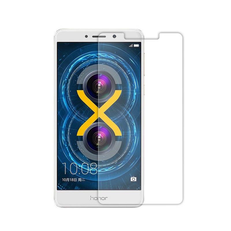 Folie sticla Huawei Honor 6X, Folii Huawei - TemperedGlass.ro