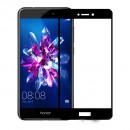Folie sticla securizata tempered glass Huawei Honor 9 Full Black
