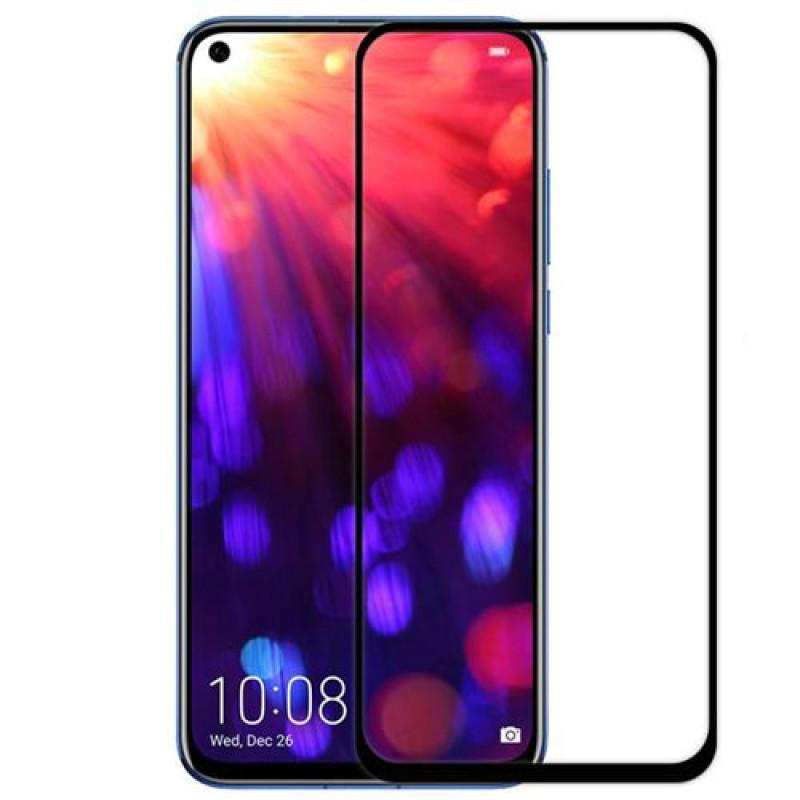 Folie sticla Huawei Honor View 20, Folii Huawei - TemperedGlass.ro