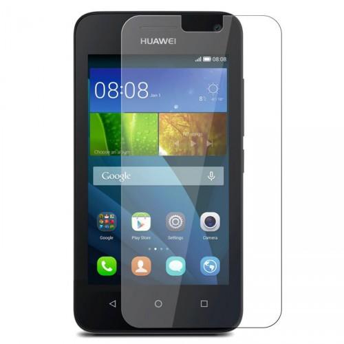 Folie sticla Huawei Y360, Folii Huawei - TemperedGlass.ro