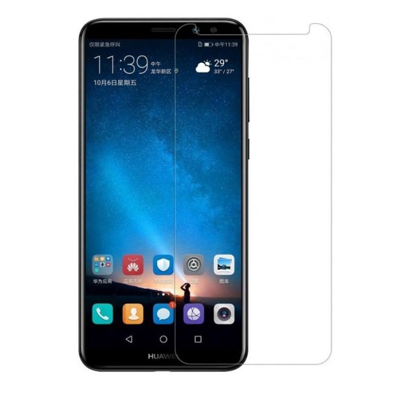 Folie sticla Huawei Mate 10 Lite, Folii Huawei - TemperedGlass.ro