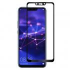 Folie sticla securizata tempered glass Huawei Mate 20 Lite Full Black
