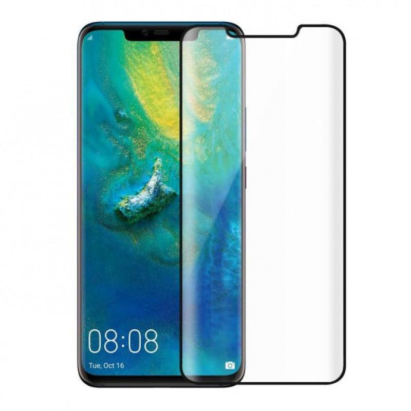 Folie sticla Huawei Mate 20 Pro, Folii Huawei - TemperedGlass.ro