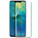 Folie sticla securizata tempered glass Huawei Mate 20 Pro, Full Glue UV