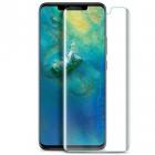 Folie sticla securizata tempered glass Huawei Mate 20 Pro, Full Glue UV