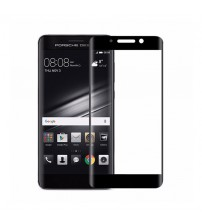 Folie sticla securizata tempered glass Huawei Mate 9 Porsche Design 3D Black